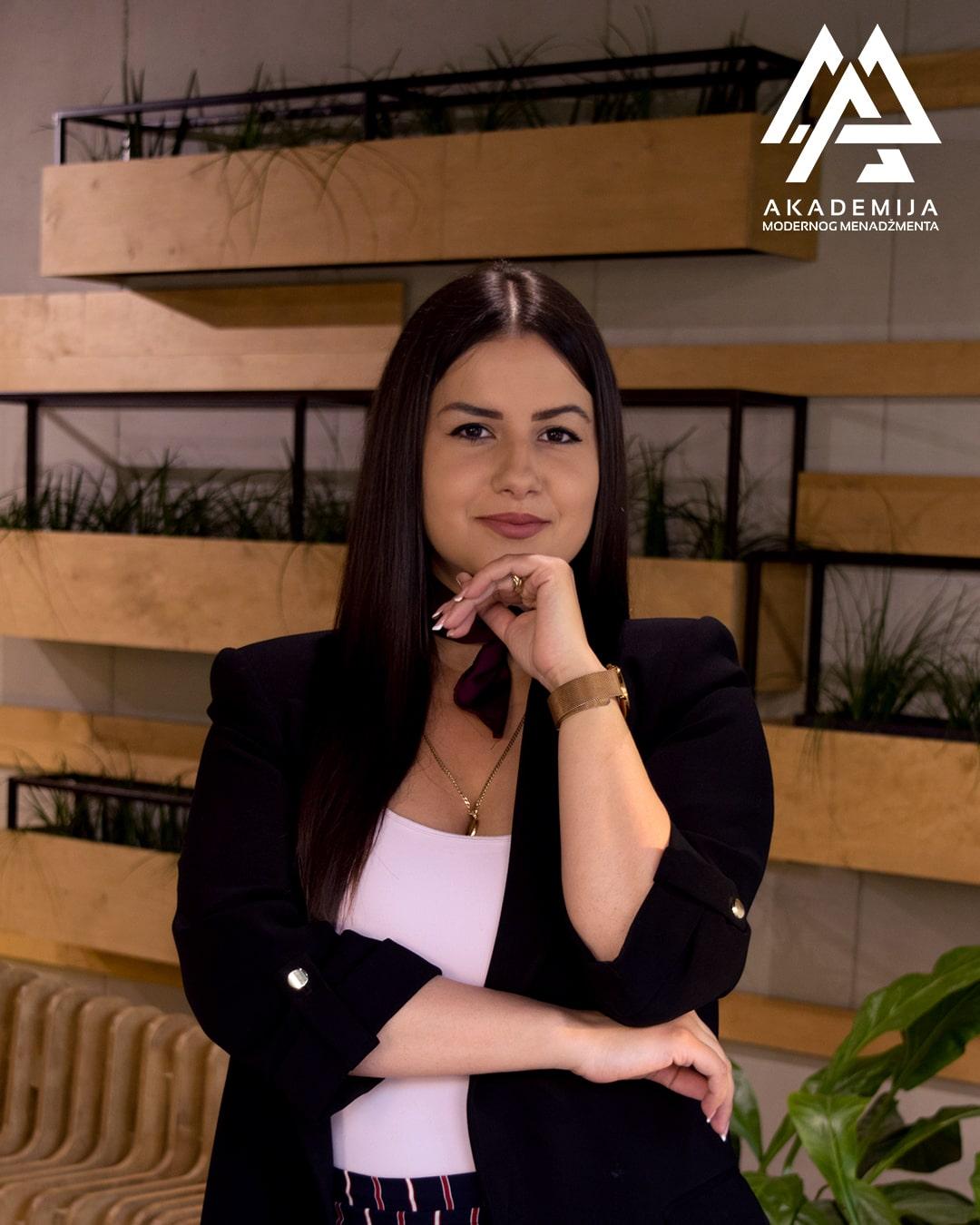 Milica Draskovic-min