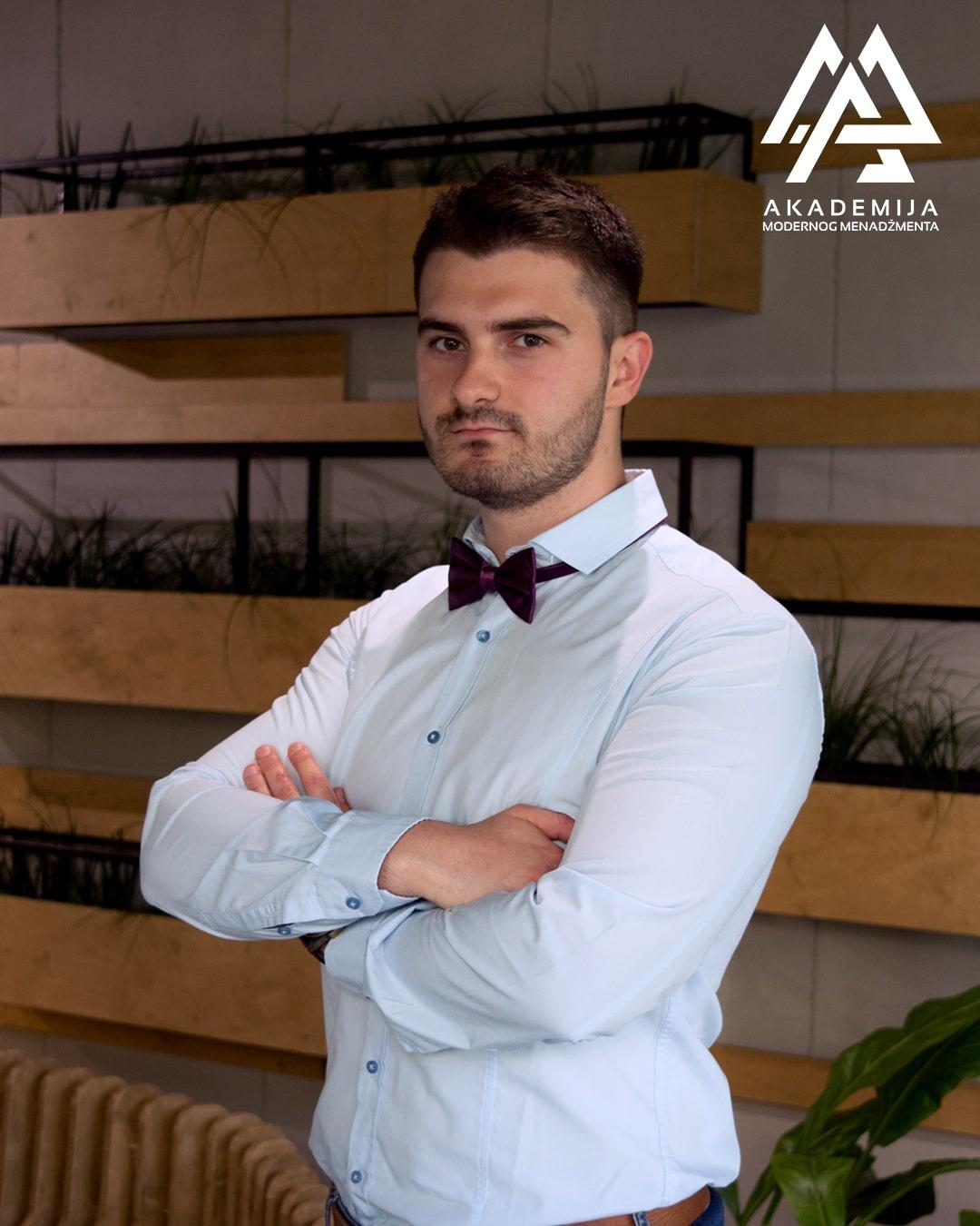 Uros Vidojkovic-min